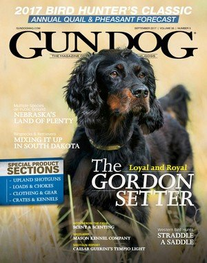 Gun Dog - December 26, 2017