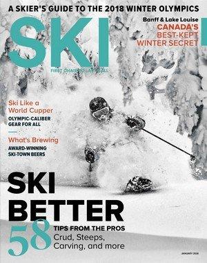 Ski USA - January 2018