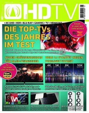HDTV Magazin - Januar 2018