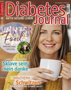 Diabetes Journal - Januar 2018