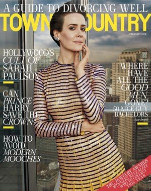 Town and Country USA - February 2018