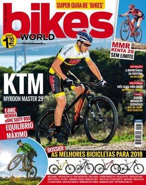 Bikes World Portugal - Janeiro 2018