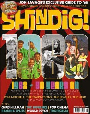 Shindig! - January 2018