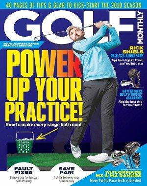 Golf Monthly UK - February 2018