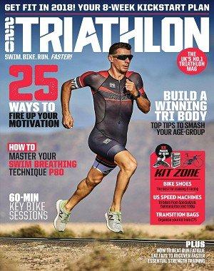 220 Triathlon UK - February 2018