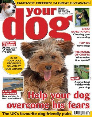 Your Dog - February 2018