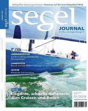 Segel Journal - Januar/Februar 2018