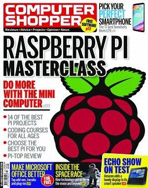 Computer Shopper - March 2018