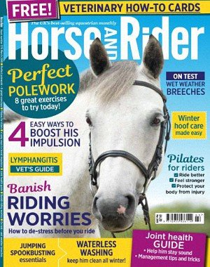 Horse and Rider UK - March 2018