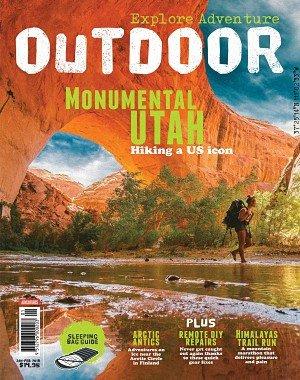 Outdoor Magazine - December 16, 2017