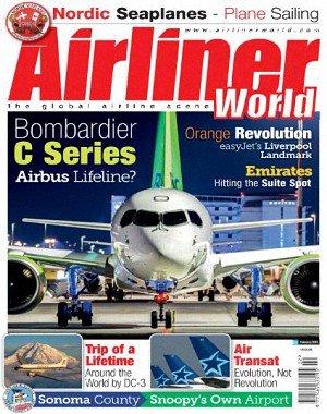 Airliner World - February 2018