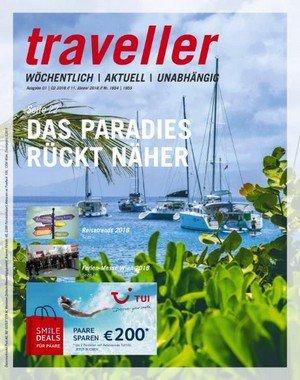 Traveller Austria - 12 Januar 2018