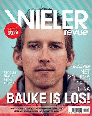 Wieler Revue - januari 11, 2018