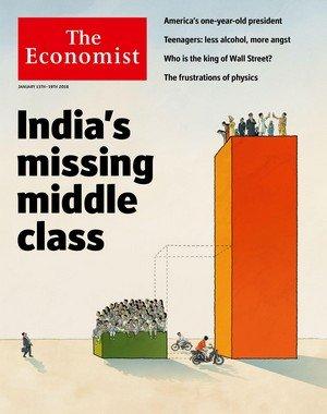 The Economist Europe - January 14, 2018
