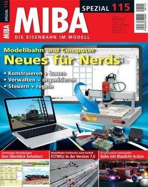 MIBA Spezial - Nr.115 2018
