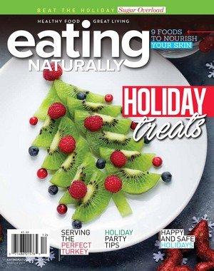 Eating Naturally - January 2018