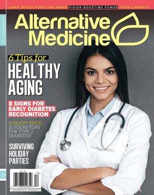 Alternative Medicine - January 2018