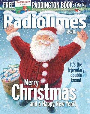Radio Times - 23 December 2017