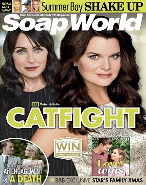 Soap World - March 2018