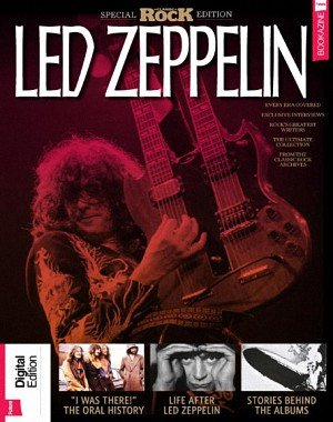 Classic Rock Special Edition: Led Zeppelin (2017)