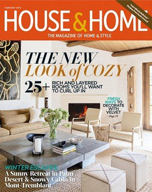 House and Home - February 2018