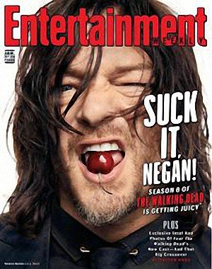 Entertainment Weekly - January 19, 2018