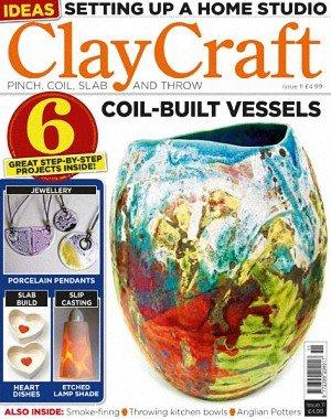 Claycraft - Issue 11 2018