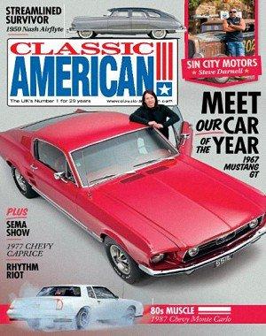 Classic American - February 2018