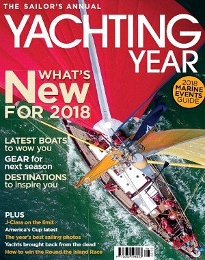 The Yachting Year 2018