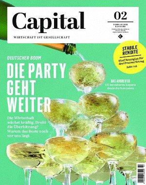 Capital Germany - Februar 2018