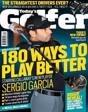 Today's Golfer UK - March 2018