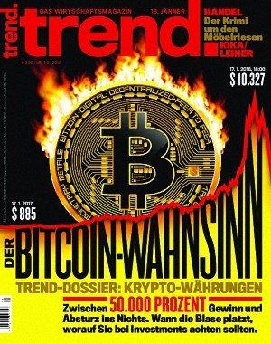 Trend - 19. Januar 2018