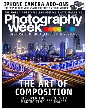 Photography Week - 12 January 2018