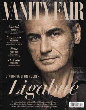 Vanity Fair Italia N.3 - 24 Gennaio 2018