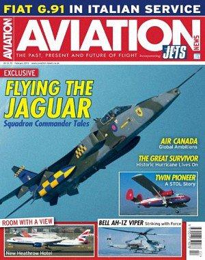 Aviation News - February 2018