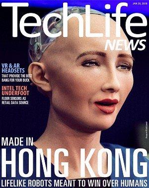 Techlife News - January 20, 2018