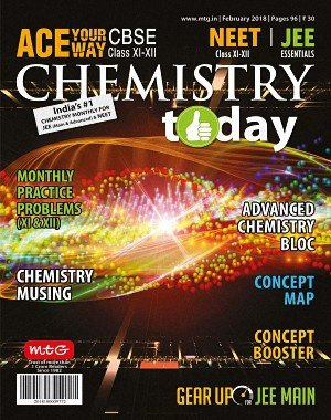 Chemistry Today - February 2018