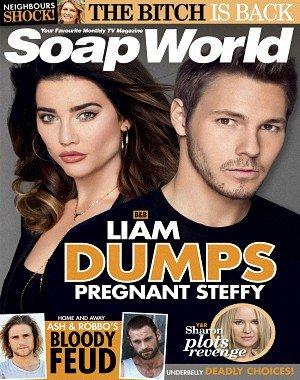 Soap World - May 2018