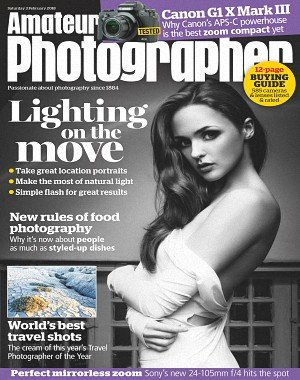 Amateur Photographer - 03 February 2018