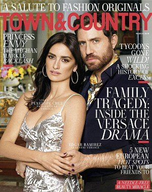 Town and Country USA - March 2018