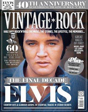 Vintage Rock - January 29, 2018