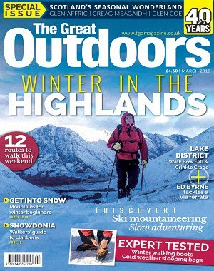 The Great Outdoors - March 2018