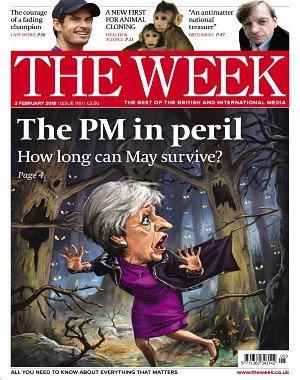 The Week UK - 02 February 2018