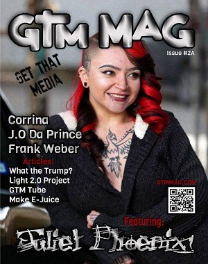 GTM Mag - February 2018