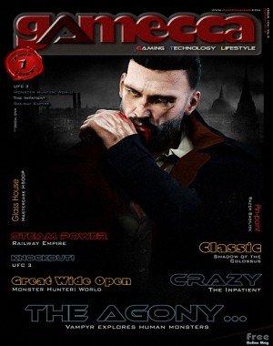 Gamecca Magazine - February 2018
