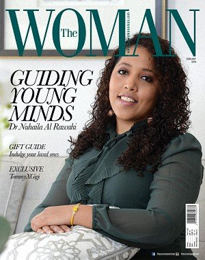 The Woman - February 2018