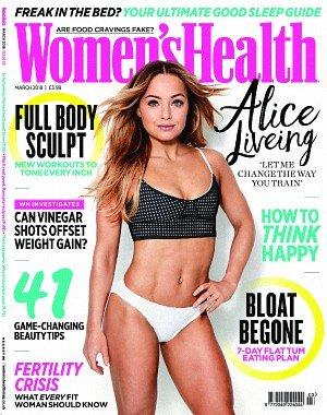 Women's Health - March 2018