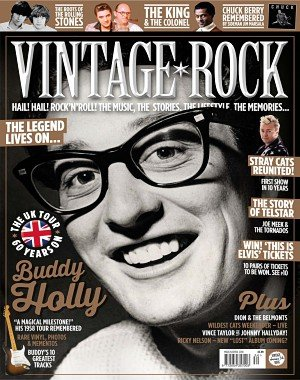 Vintage Rock - February 03, 2018