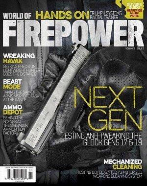 World of Firepower - February 04, 2018