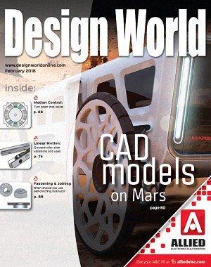 Design World - February 2018
